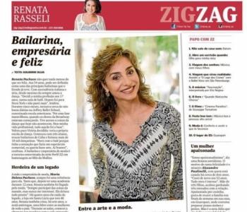 Coluna Zig Zag